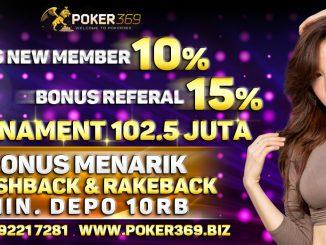Cara Mudah Menang Bermain Poker Online Seperti Dewa Judi